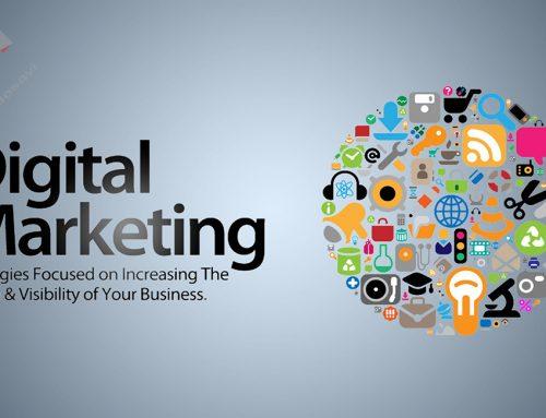 دیجیتال مارکتینگ چیست | شرکت دیجیتال مارکتینگ در اصفهان